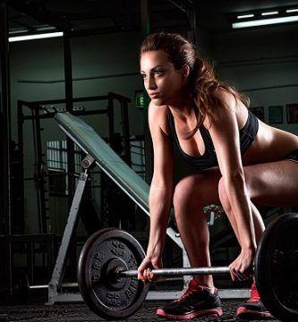 maquina de ejercicios para piernas