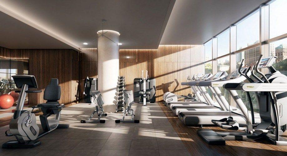 maquinas de ejercicios de gimnasio