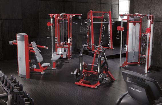 tiendas de maquinas para ejercicios