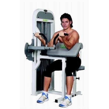 Cuarto Máquina para Extensión de Tríceps