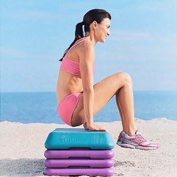 ejercicios para abdominales sentado