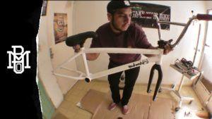 Armar una Bicicleta: Planos, Modelos y Procedimiento Seguro