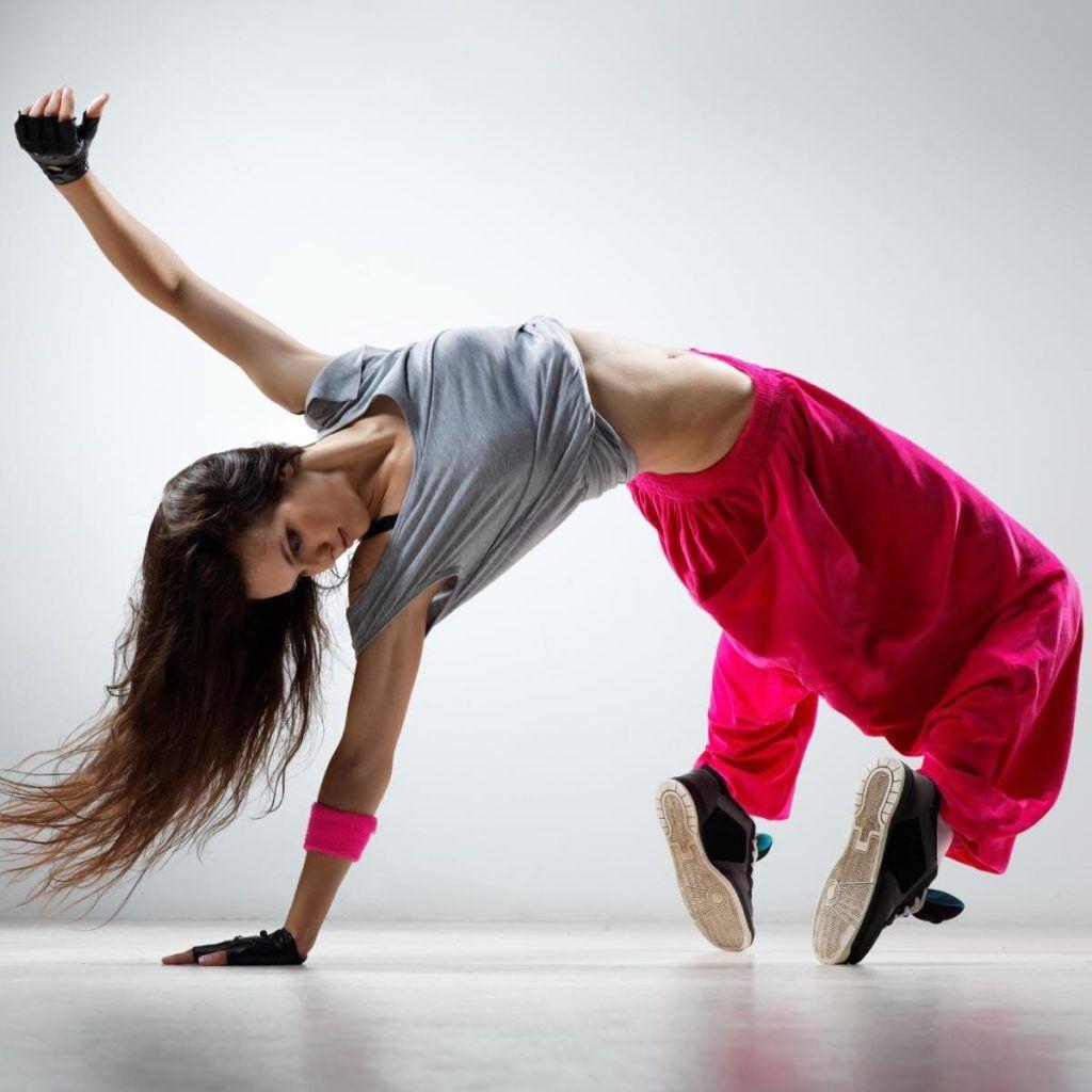 bailar para adelgazar