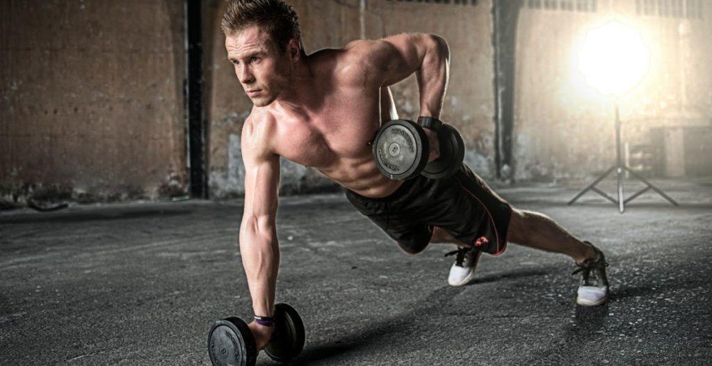 ejercicios aerobicos y anaerobicos tipos