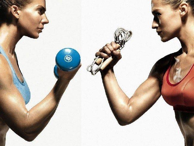 ejercicios aerobicos y anaerobicos alternando