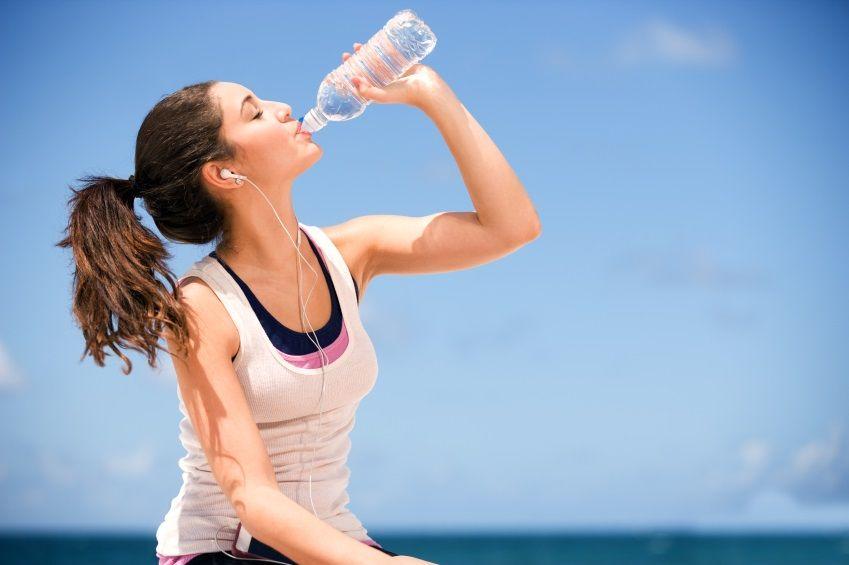 ejercicios aerobicos y anaerobicos hidratacion