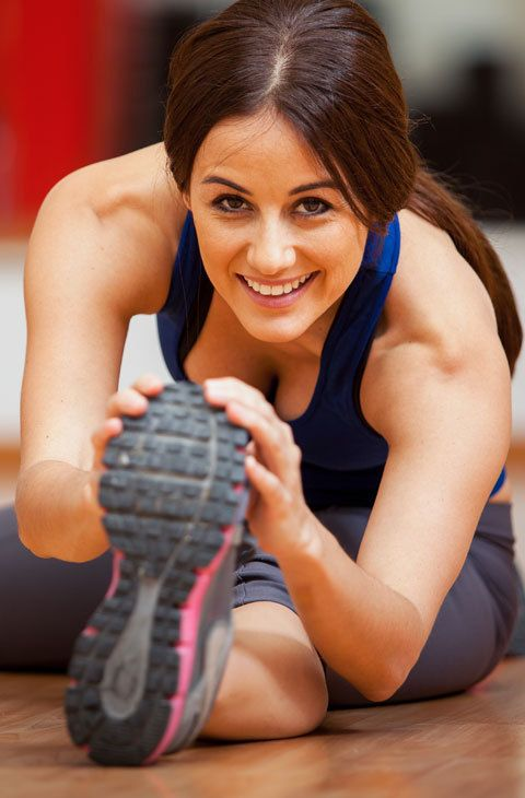 ejercicios aerobicos y anaerobicos calentamiento previo
