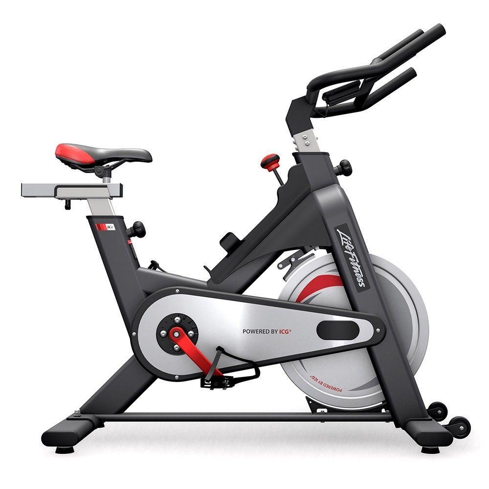ciclo indoor entrenamiento