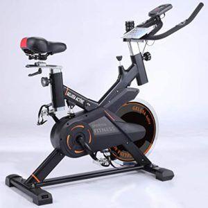 Ciclo Indoor: Adelgaza de Forma Efectiva y Rápida