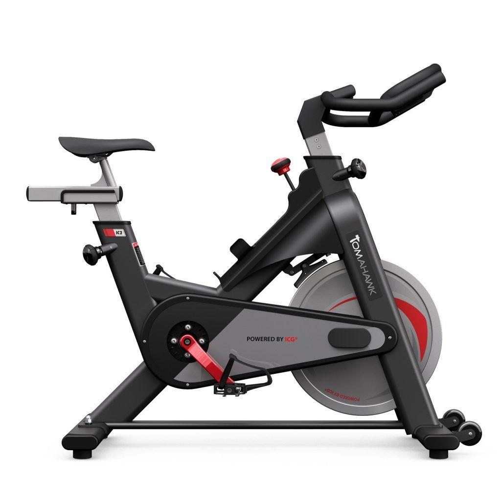 Ciclo indoor Tomahawk
