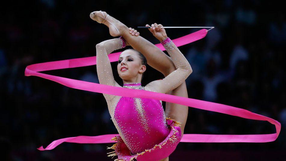gimnasia artistica ejercicio anaerobico