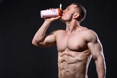 beneficios de la proteina