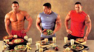 proteinas para gimnasio